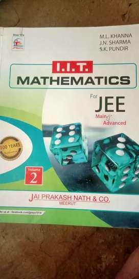 Mathematics ml khanna