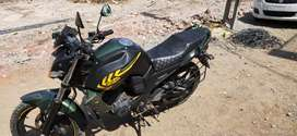 Sell or exchange Yamaha fzs limited edition