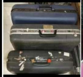 Suitcases VIP, 3