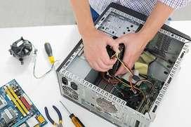 Hardware & Network Engineer