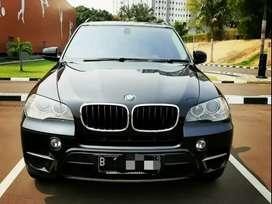 BMW X5 XDRIVE 30D 2013 pemakaian 2014  diesel irit jarang ada bekasnya