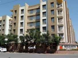 Neelkant Residency - 2 Bhk Flat For Sale - Palanpur Canal Road Adajan
