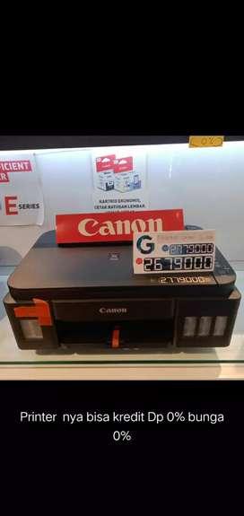Printer bisa credit tanpa dp tanpa bunga
