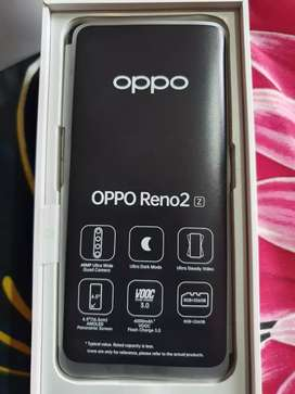 Oppo Reno 2z 8gb/256gb Rs.23499(fix)