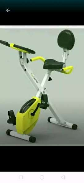 920 tl sepeda fitness excider sandaran