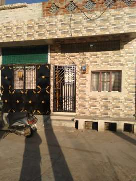 Sweet Home Urgent Sale Only 29lac,