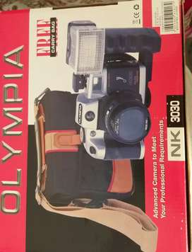 Olympia Camera For Sale New Condition