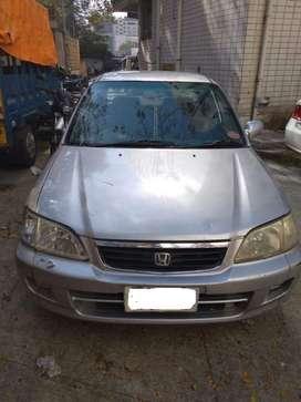 Honda City Zx ZX GXi, 2003, Petrol