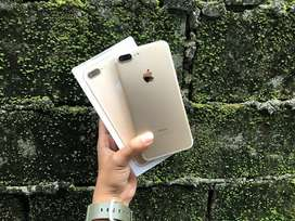 Iphone 7 plus 128gb second mulus termurah
