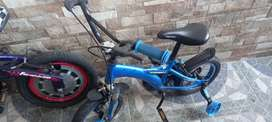 Sepeda anak Wimcycle