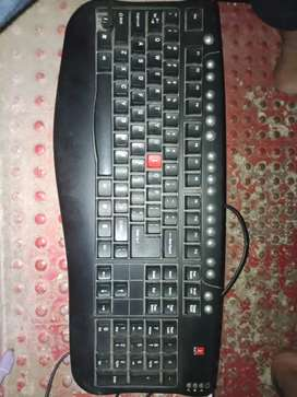 I ball keyboard