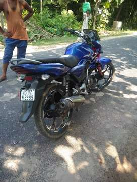 Bajaj discover Good condition