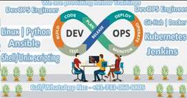 Linux & DevOps Training