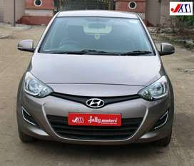 Hyundai I20 i20 Magna (O), 1.2, 2014, Petrol
