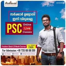 PSC CLASSES