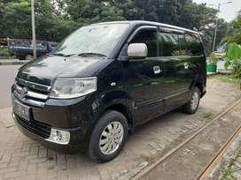 Suzuki Apv Sgx MT 2010