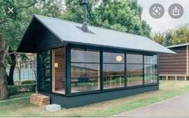 porta cabin/ office containe/living cabin for sale in islamabad