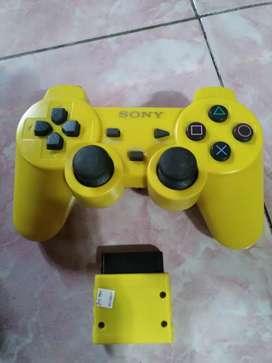 Stik wireless Ps2 Sony msh Mulus