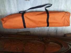 Foldable strecher with cover@4800 koi toh kharrid lo pls need money:-(