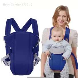 Baby Carrier Belt, Let's make that little smile a wide one.