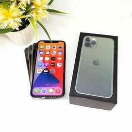 IPhone 11 Pro Max 256Gb ORIGINAL 100% Termurah