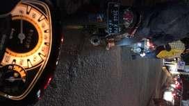 Jual cepat BU Suzuki Nex II
