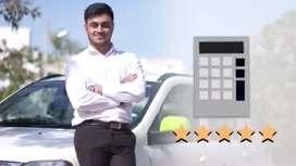 Gorakhpur Ola me driver chahiye.night service ke liye
