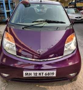 Tata Nano Twist XT, 2014, Petrol