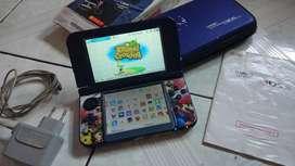 Nintendo 3ds XL 64GB