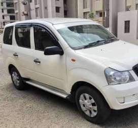 Mahindra Xylo E4 brand vehicle and good condition