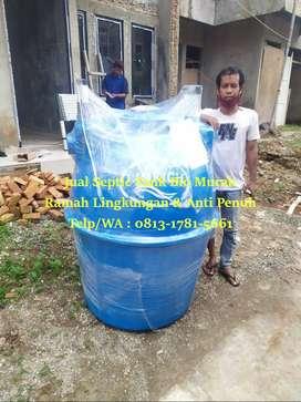 Jual Septic Tank Bio, SepticTank Spiteng BioFil, BioTech Murah