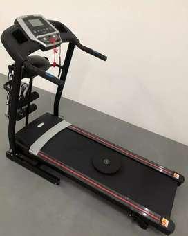 Treadmill FC SAKURA Elektrik Fitclass 4 Fungsi