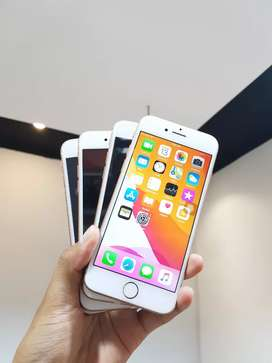 IPhone 8 64Gb 4G Lte ORIGINAL 1000% Garansi 1 Bulan muluss