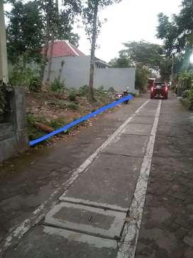 Tanah Murah Strategis Utara Stadion Maguwo dan Waterboom Jogja Bay