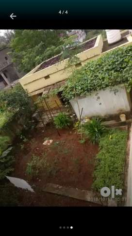 Own a House with plot @ low cost