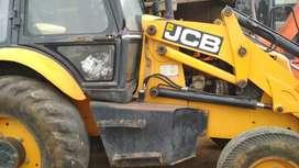 JCB 3DX 2012 very good running condition