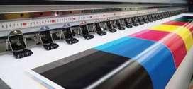 Graphic Designer cum pre-press Operator