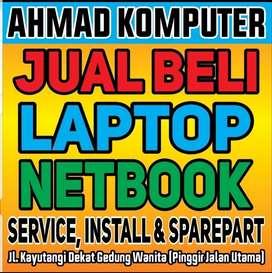Ready Laptop Gaming dan Laptop standar
