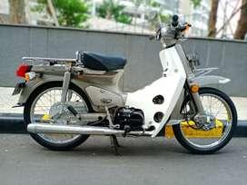 Honda Super CUB 90 MULUS