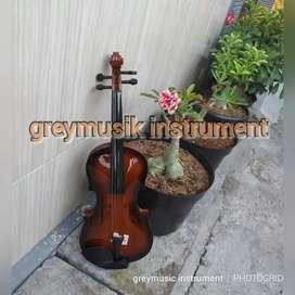 Biola greymusic seri 1453