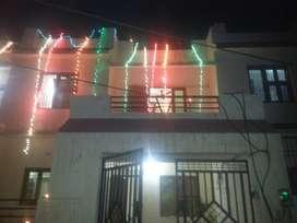 glory villa house