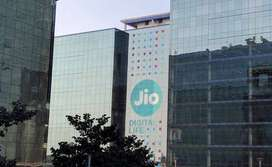 JIO process urgent job openings in Delhi