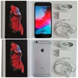 Iphone 6S Plus space grey 32GB