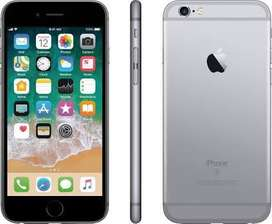 Iphone 6 16 gb sall