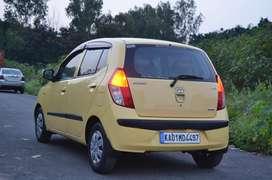 Hyundai I10 Magna 1.2 Kappa2, 2008, Petrol