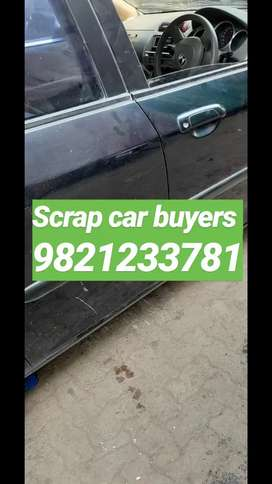 Diva^ SCRAP CARS BUYERS DEAD RUNNING OLD CARS