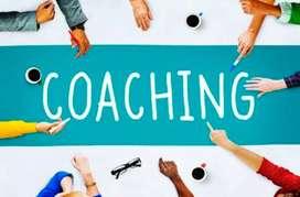 Coaching classes
