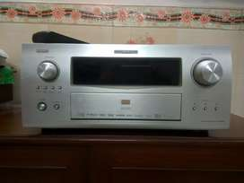 Denon &yamha intergrated avr amplifier