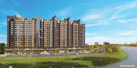 /(Within your Budget 2 BHK Flats Zen Estate, Near EON IT Park<
