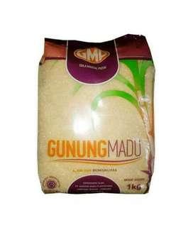 GMP Gula Pasir Kristal 1 Kg